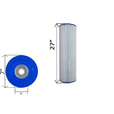 Cartridge Filter Jandy CL340 C-7459