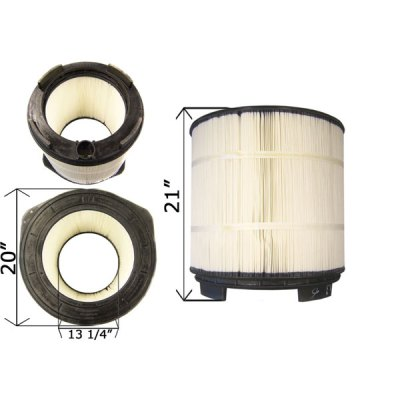 Cartridge Filter Sta-Rite System:3 S8M150 25022-0203S