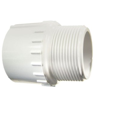 Dura Male Adapter Mipt 2-1/2 in. 436-025