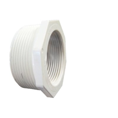 Dura Reducer Bushing 2 in. Mipt to 1-1/2 in. Fipt 439-251