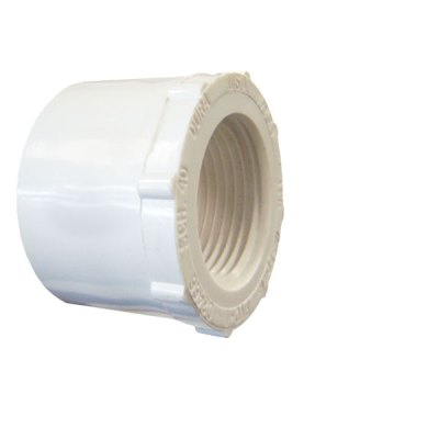 Dura Reducer Bushing 2 in. to 1-1/2 in. Fipt 438-251