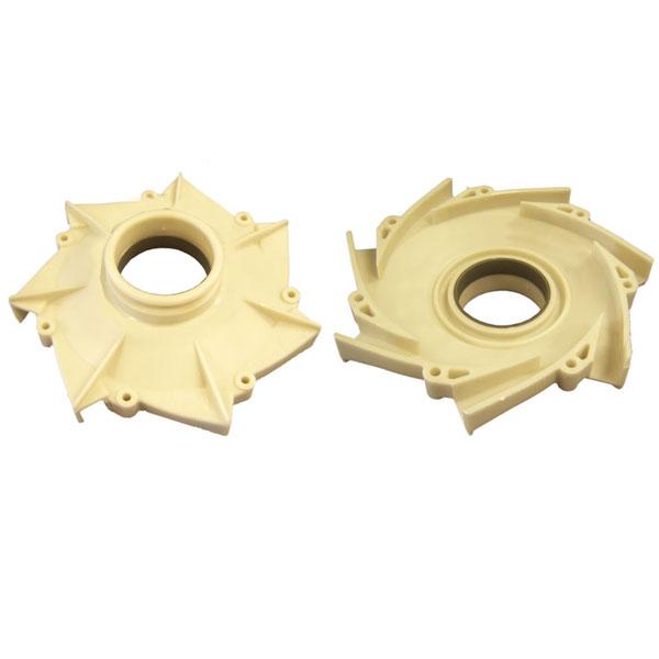 DynaGlas Pump Sta-Rite 3/4 HP Diffuser C1-270PB