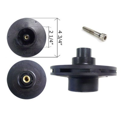 Hayward Impeller 1-1/2 HP Tristar Pump SPX3215C