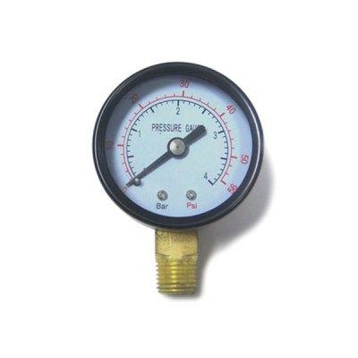 Pro Series Sand Filter Pressure Gauge ECX270861 25501-000-800