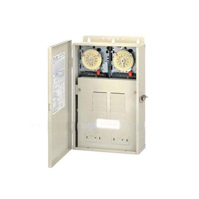 Intermatic Mechanical Control Center T32404R