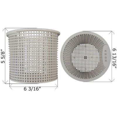 Jacuzzi Skimmer Basket 51-105-1339 9706