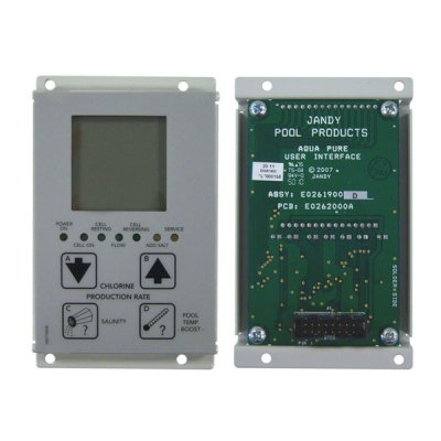 Jandy AquaPure PureLink User Interface Board R0467400