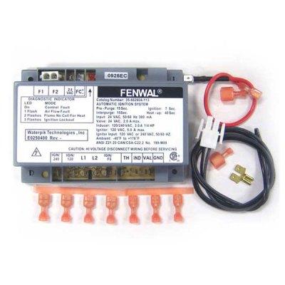 Jandy Ignition Control Digital Heater R0325200 R0408100