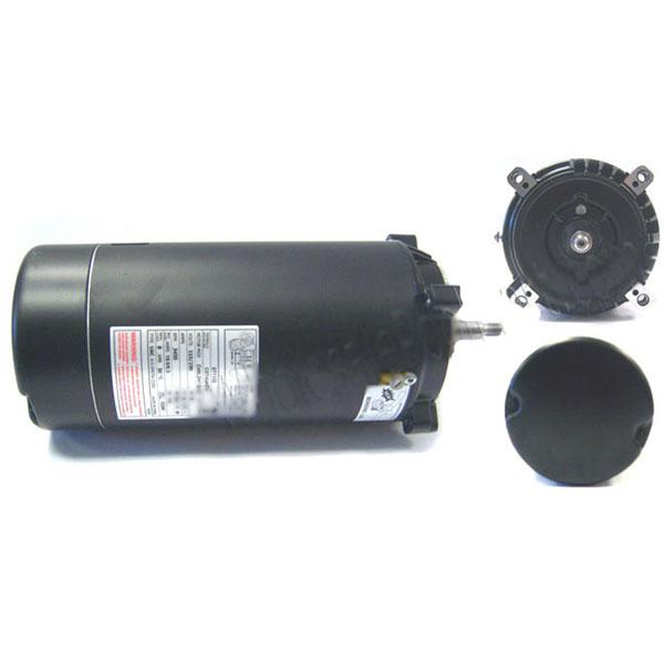Hayward Max-Flo Super II Pump C-Frame Motor 0.75 HP ST1072