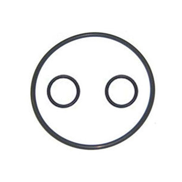Ortega Valve Shaft & Cover O-Ring Kit 1.5 inch 072555 072553 V20-331