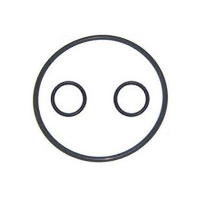 Ortega Valve Shaft & Cover O-Ring Kit 2 inch 072555 072554 V20-332