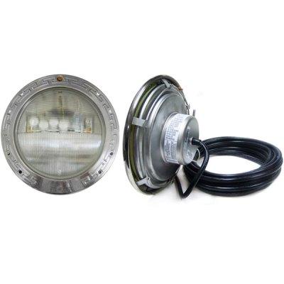 Pentair 120V 250 ft. IntelliBrite 5g Color LED Pool Light 601004