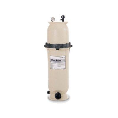 Pentair Clean & Clear Cartridge Filter  100 sq.ft. 160316
