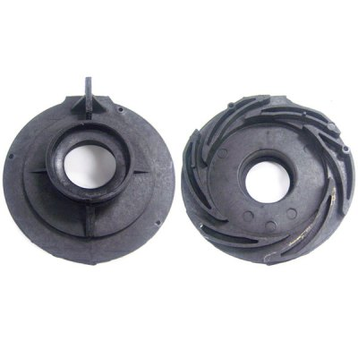 Pentair SuperFlo Pinnacle Diffuser 0.75-1.0 HP Pump 355617
