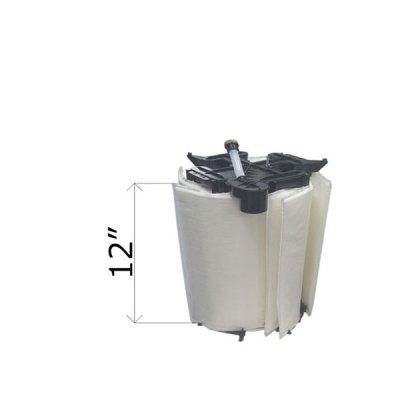 Pentair FNS Plus Complete Element Grid 24 sq. ft. 59023800
