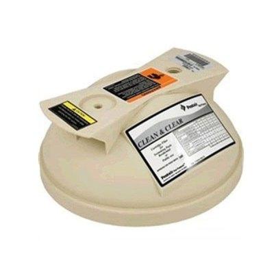Pentair Lid Clean & Clear Predator Filter 178553