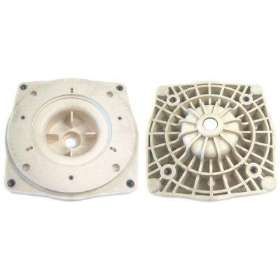 Pentair Seal Plate SuperFlo VS Pinnacle 356012