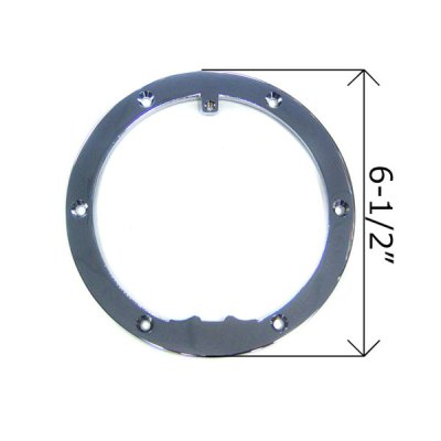 Pentair Sealing Ring Small Stainless Steel Niche 79206000
