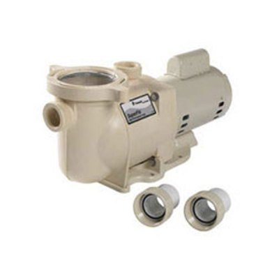Pentair SuperFlo Pump 1.5 HP 340039