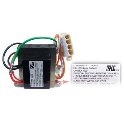Pentair Transformer 40VA MiniMax NT 472508