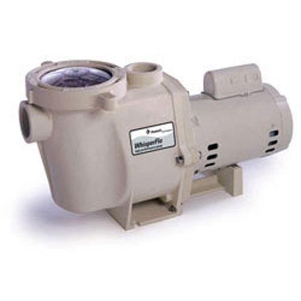 Pentair WhisperFlo Pump 0.5 HP WFE-2 011511