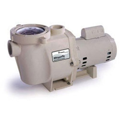 Pentair WhisperFlo Pump 0.5 HP WFE-2 011511