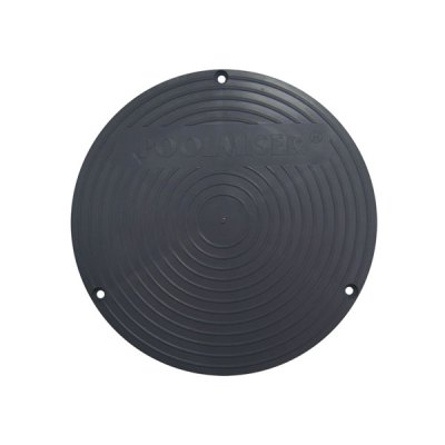 "Poolmiser Automatic Pool Water Leveler Black Lid Cover 7-1/8"" RP-204B"