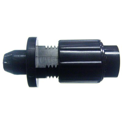 Rainbow Tube Fitting With Compression Nut Chlorinator R172032Z