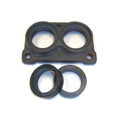 Raypak Heater Flange 1-1/2in 002432F
