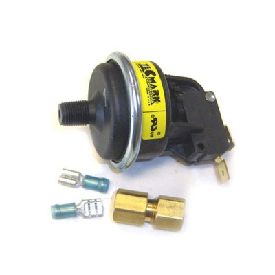 Raypak Heater Pressure Switch Pool Spa Kit 062237B