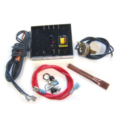 Raypak Heater Thermostat Pool MV Elec Kit 005391F