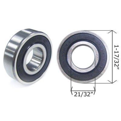 US Seal 17MM Pool Motor Ball Bearing RBL-6203-LL