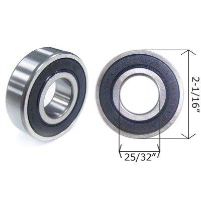 US Seal 20MM Pool Motor Ball Bearing RBL-6304-LL