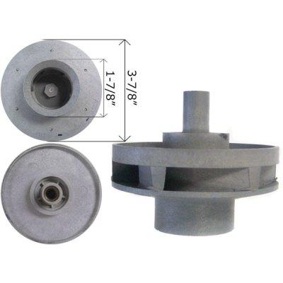 Waterway Impeller Hi-Flo Side Discharge 1.5 HP Pump 310-4010