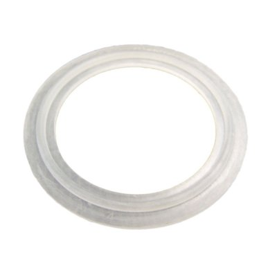 Waterway O-Ring Ribbed Heater Tailpiece Gasket 2 in. 711-4030