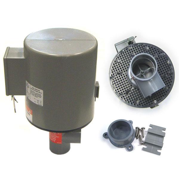Waterway Santanna II Air Blower 1.5 HP 220V 750-3152-280