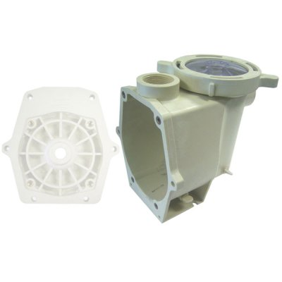 Pentair WhisperFlo IntelliFlo Pump Volute & Pot 357149