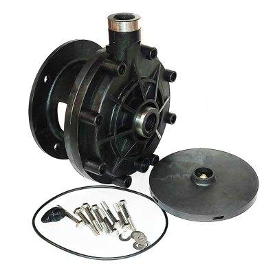 Afras Pb4-60 LA01N Pool Cleaner Booster Pump Wet End 11110