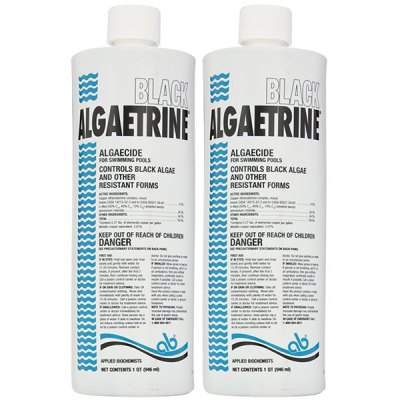 Applied Biochemists Black Algaetrine 32oz. 406303 - 2 Pack