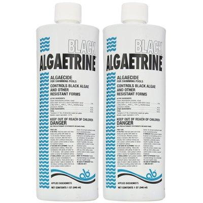 Applied Biochemists Black Algaetrine 32oz. 406303 - 2 Pack