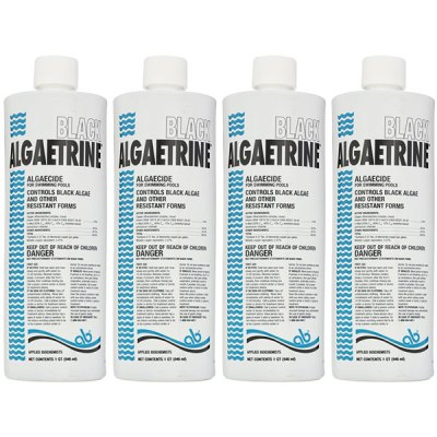 Applied Biochemists Black Algaetrine 32oz. 406303 - 4 Pack