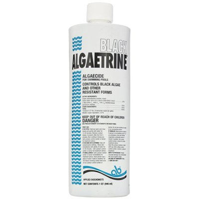 Applied Biochemists Black Algaetrine 32oz. 406303