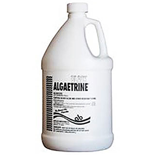 Applied Biochemists Black Algaetrine Algeacide 1 Gallon 406304