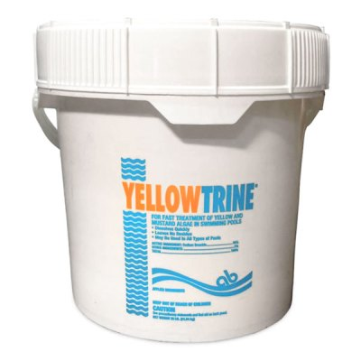 Applied Biochemists Yellow Trine Yellow Mustard Algaecide 25lb. 408629