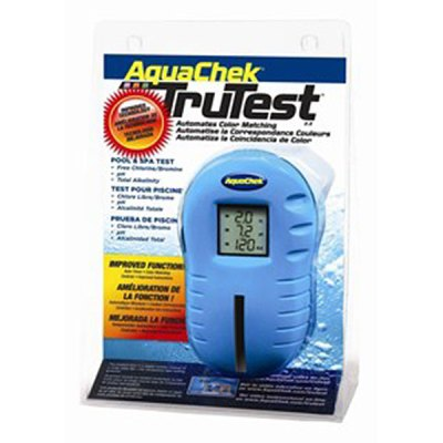 AquaChek TruTest Digital Test Strip Reader 2510400