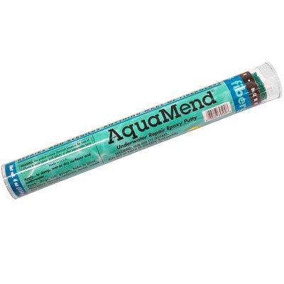 AquaMend Underwater Pool Repair Epoxy Putty 4 Oz. Stick 82093