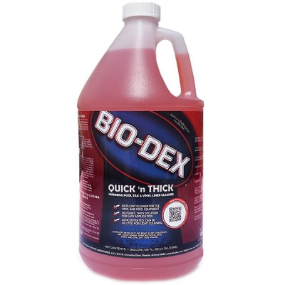 BioDex Quick N Thick Tile Cleaner1 Gallon QT04
