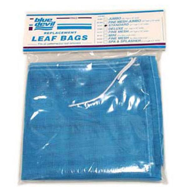 Blue Devil Water Vacuum Replacement Fiberglass Mesh Bag Standard B9101