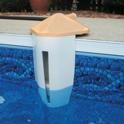 Cmp Aqualevel Pool Water Leveler Brass Float Valve 25504