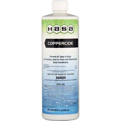 Hasa Coppercide Algea Remover Algaecide 74021